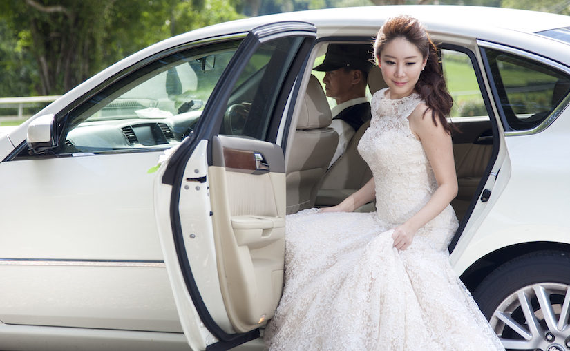 Westchester Limo Service – Make Wedding Special than Just any Ordinary Event
