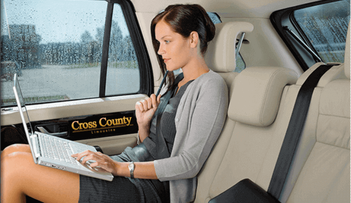 Limousine Service in New York