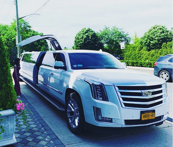 Limousine is a way to indulge you in opulence and style!