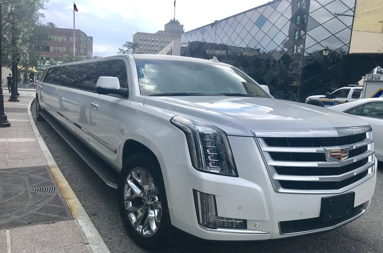 Tips For Deciding The Right New York City Limo Rental For Your Special Occasion