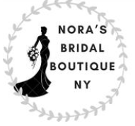 Nora's Bridal Boutique NY Logo