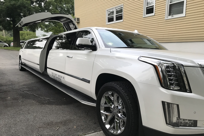 Car Service Bronx: Bronx Limo Service For Your Prom Night In New York