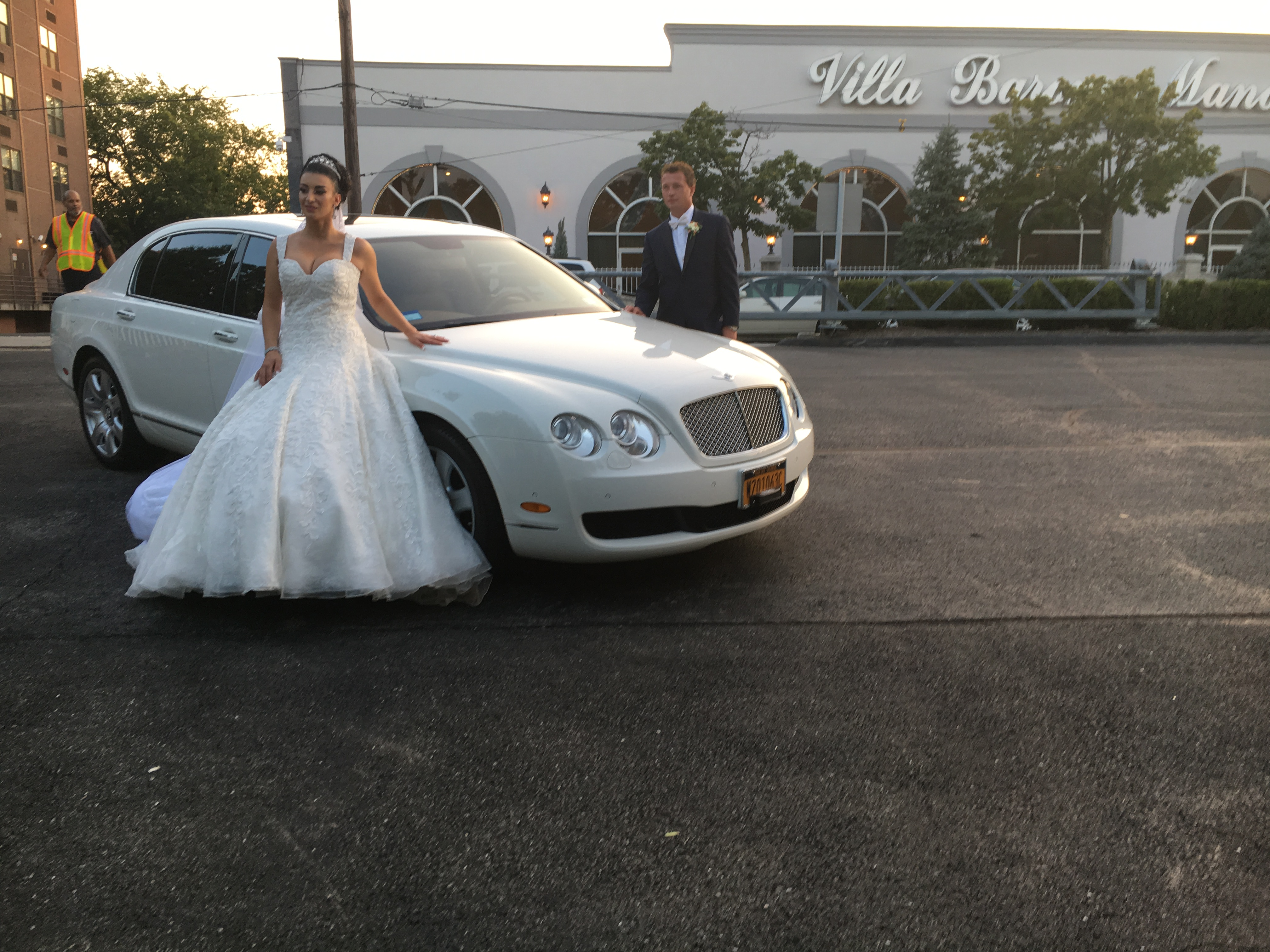 Limo Rental Scarsdale NY