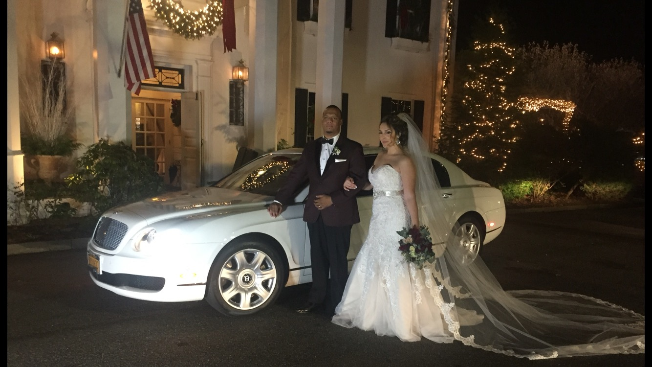 Limo Rental  Port Chester NY
