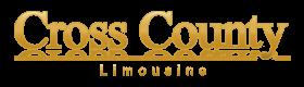 Cross County Limousine Logo