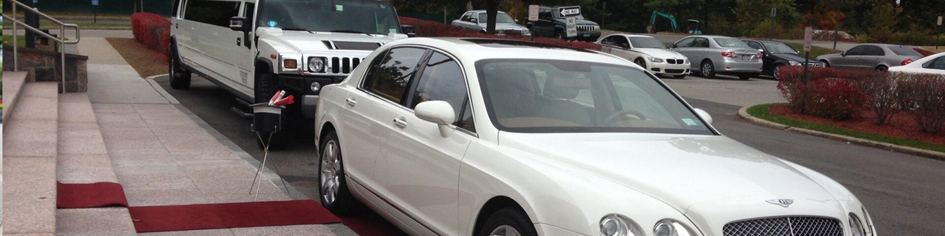 Westchester Limo